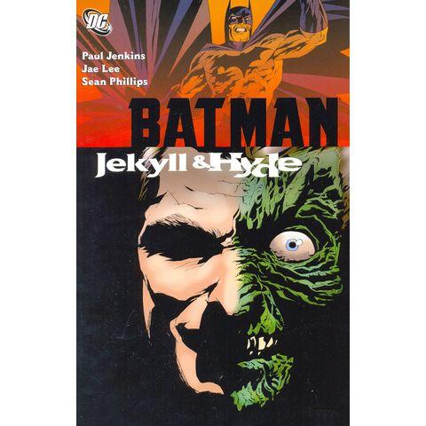 Batman---Jekyll-and-Hide