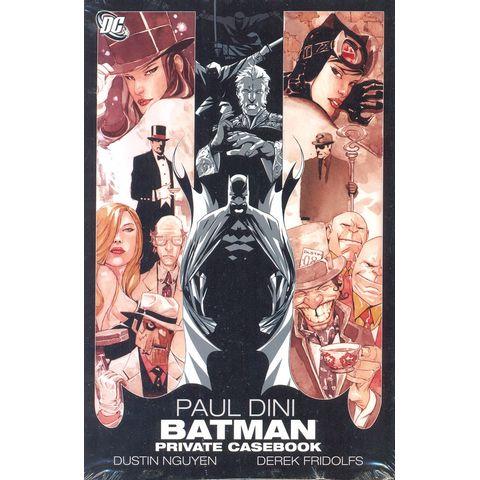 Batman---Private-Casebook--HC-
