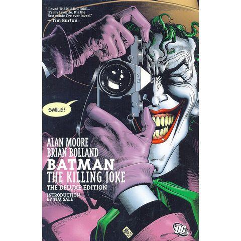 Batman---The-Killing-Joke---The-Deluxe-Edition--HC-
