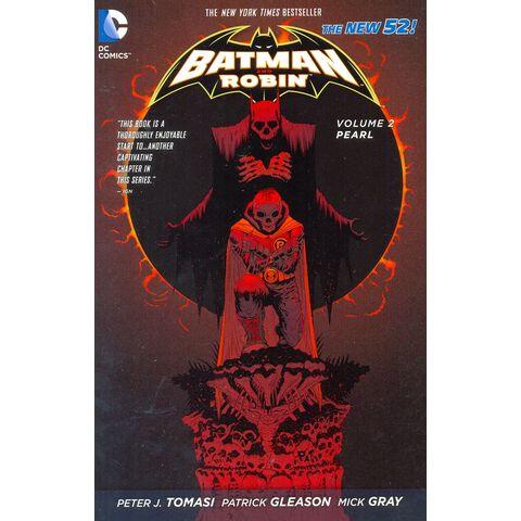 Batman-and-Robin---Volume-2---Pearl