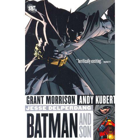 Batman-and-Son