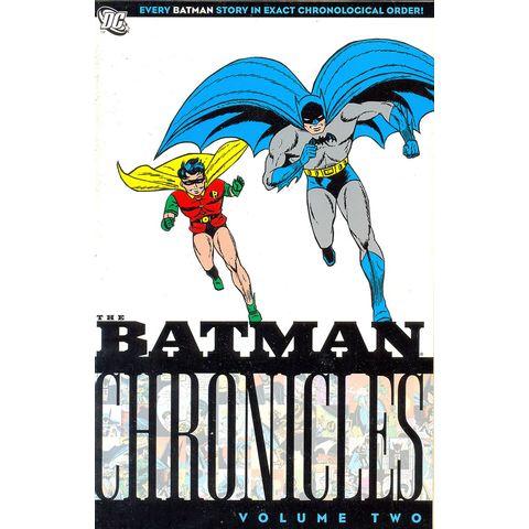 Batman-Chronicles---Volume---02