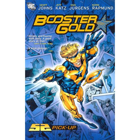 Booster-Gold----52-Pick-Up--HC-