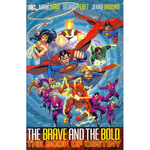 Brave-and-the-Bold---The-Book-of-Destiny--HC-