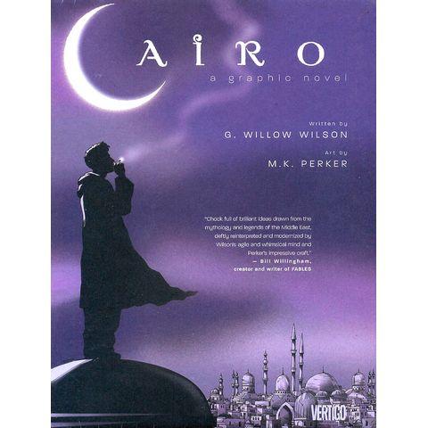 Cairo--HC-