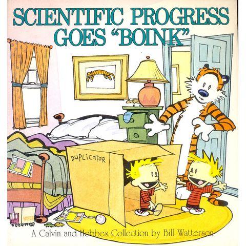 Calvin-and-Hobbes---Scientific-Progress-Goes--Boink-