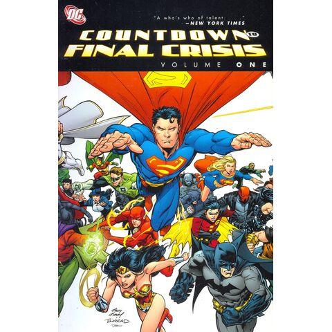 Countdown-to-Final-Crisis---Volume---1