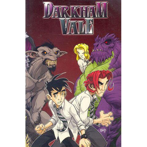 Darkham-Vale---Collected-Edition---Volume---1