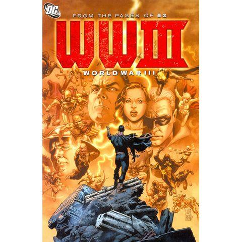 DC---World-War-III