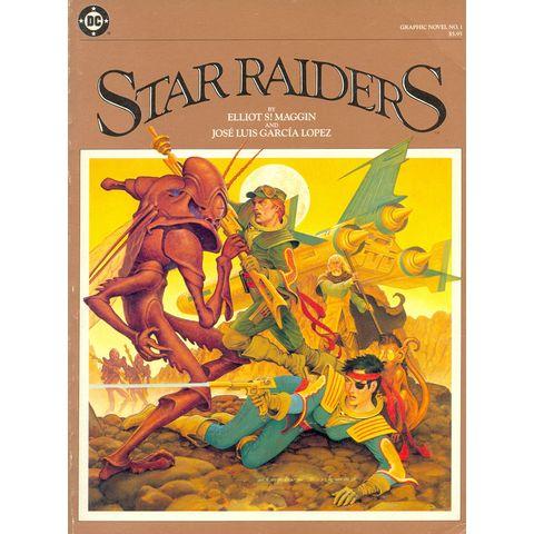 DC-Graphic-Novel---1---Star-Raiders