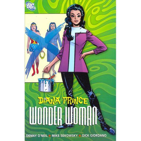 Diana-Prince---Wonder-Woman---Volume---1