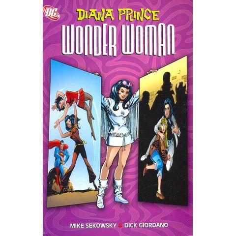 Diana-Prince---Wonder-Woman---Volume---2