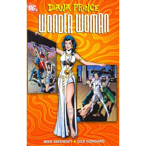 Diana-Prince---Wonder-Woman---Volume---3