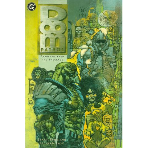 Doom-Patrol---Crawling-From-the-Wreckage