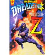 Dreadstar---Volume-4---The-Secret-of-Z