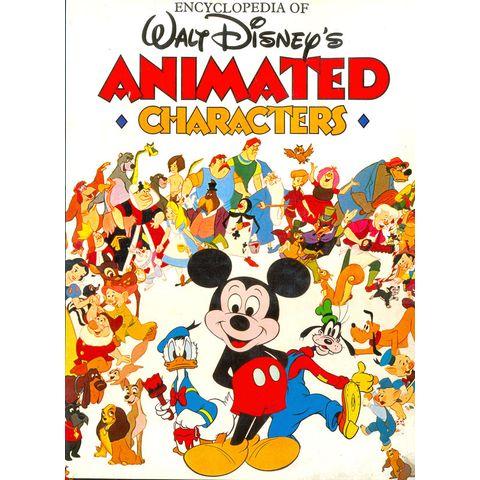 Encyclopedia-of-Walt-Disney-s-Animated-Characters