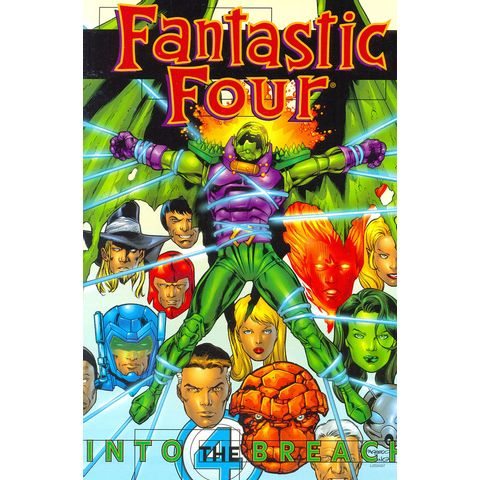 Fantastic-Four---Into-the-Breach