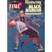 First-Graphic-Novel---Time-2---The-Satisfaction-of-Black-Mariah
