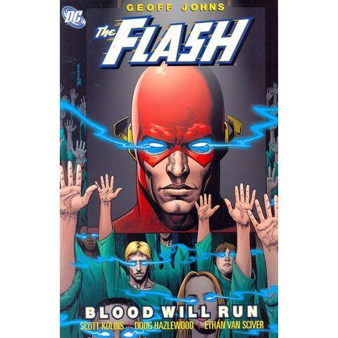 Flash---Blood-Will-Run