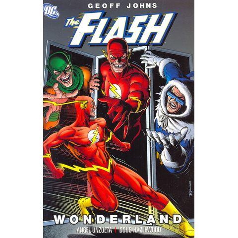 Flash---Wonderland