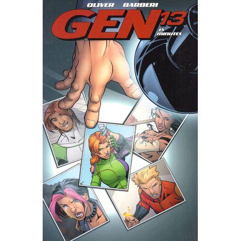 Gen13---15-Minutes