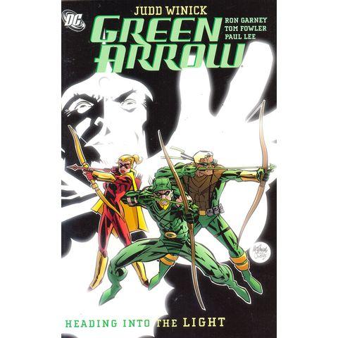 Green-Arrow---Heading-Into-the-Light