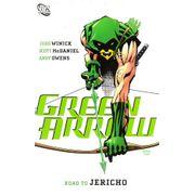 Green-Arrow---Road-to-Jericho