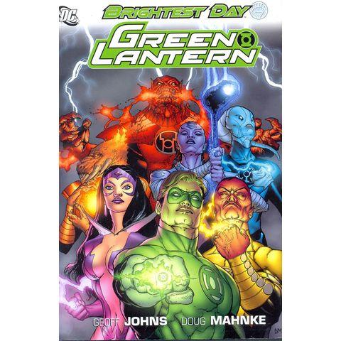 Green-Lantern---Brightest-Day--HC-