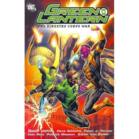 Green-Lantern---The-Sinestro-Corps-War--HC----Volume---2
