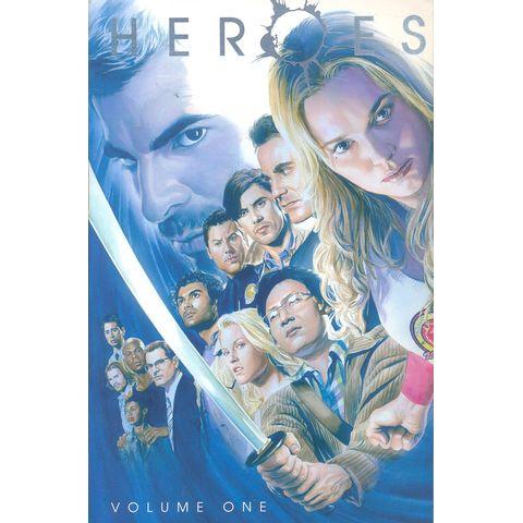 Heroes---Volume---1