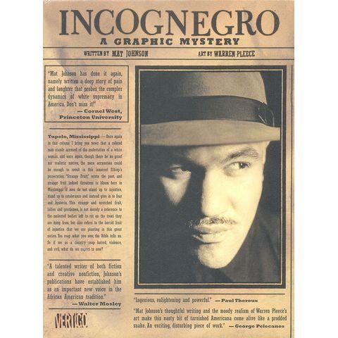 Incognegro--HC-