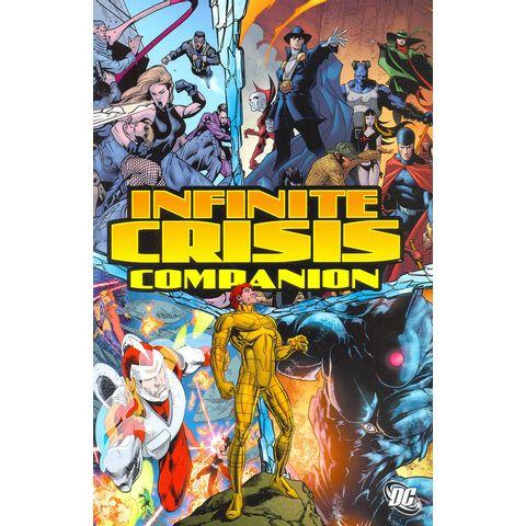 Infinite-Crisis-Companion