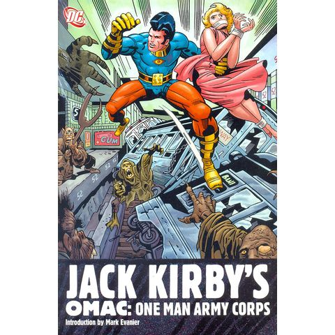 Jack-Kirby-s-O.M.A.C.----One-Man-Army-Corps-