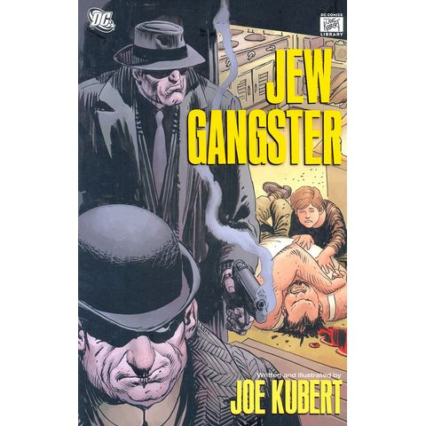 Jew-Gangster