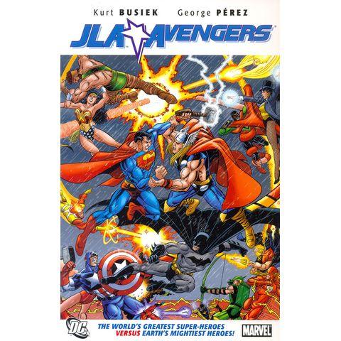 JLA---Avengers