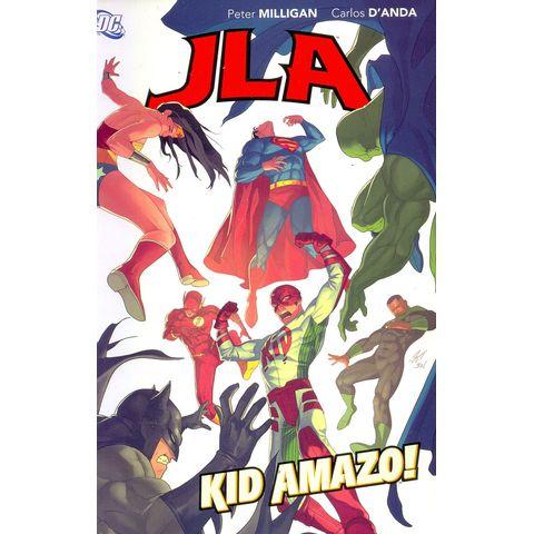 JLA---Kid-Amazo