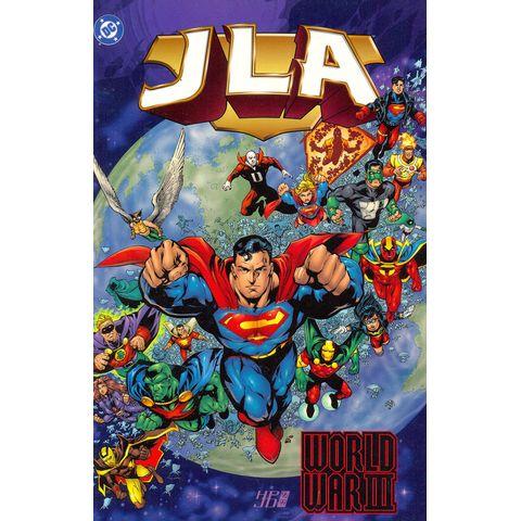 JLA---World-War-III