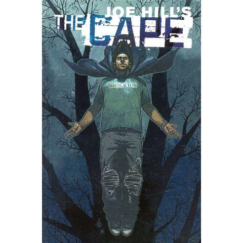 Joe-Hill-s-The-Cape--HC-