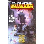 John-Constantine---Hellblazer---The-Family-Man