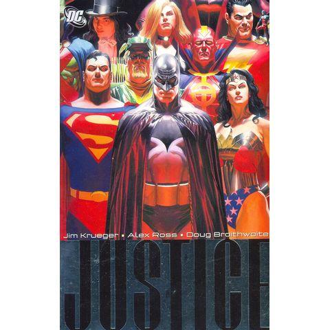 Justice---Volume---1