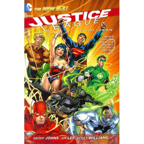 Justice-League---Origin---Volume---1--HC-