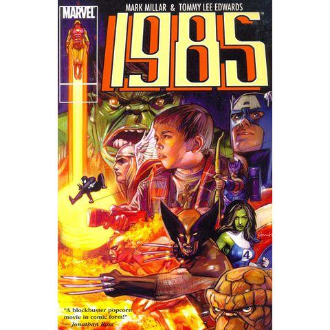 Marvel-1985