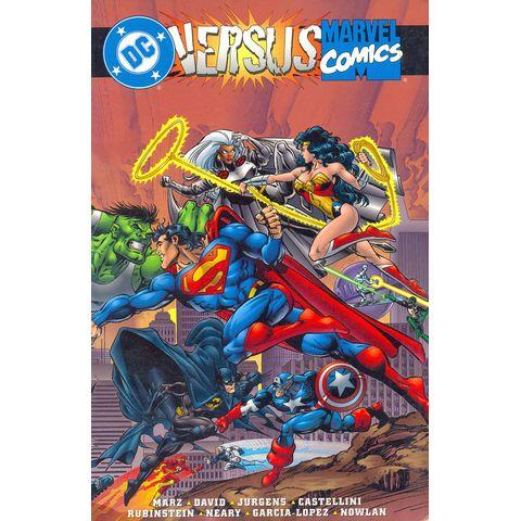 Marvel-Comics-Versus-DC-Comics