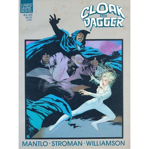Marvel-Graphic-Novel---Cloak-and-Dagger