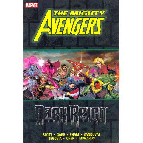 Mighty-Avengers---Dark-Reign--HC-
