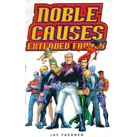 Noble-Causes---Extended-Family---1