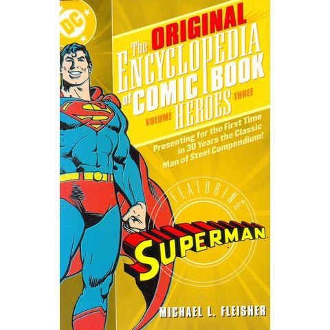 Original-Encyclopedia-of-Comic-Book-Heroes---Volume---3
