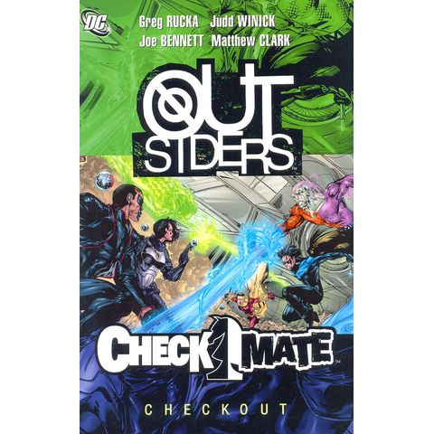Outsiders---Checkmate---Checkout