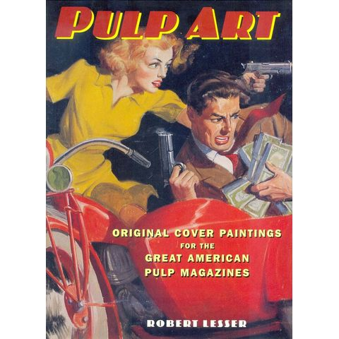 Pulp-Art---Original-Cover-Paintings-for-the-Great-Maerican-Pulp-Magazines