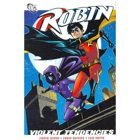 Robin---Violent-Tendencies